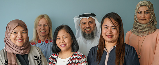 Graduate & Undergraduate Programs | Medical Education Programs in Qatar