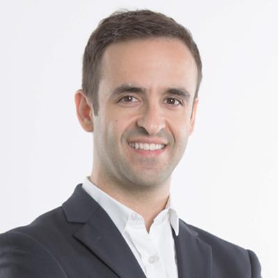 Luis R. Saraiva, PhD