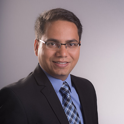 Mohammad Haris, PhD
