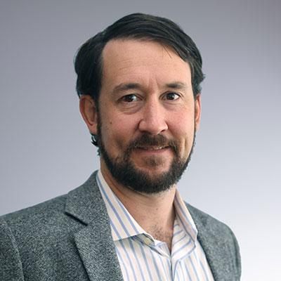 Nicholas Van Panhuys PhD