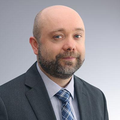 Nico Marr, PhD