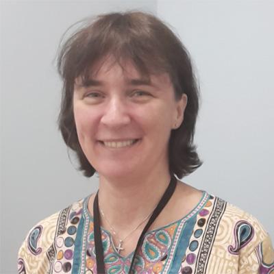 Sara Deola, MD, PhD