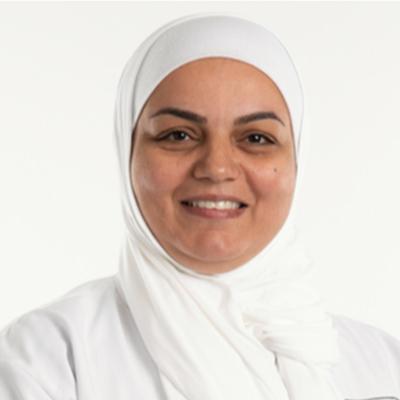 Souhaila Al Khodor, PhD
