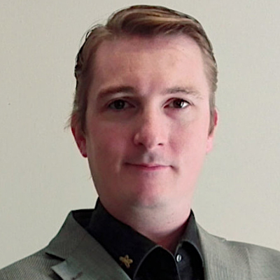 Wouter R.L. Hendrickx, PhD