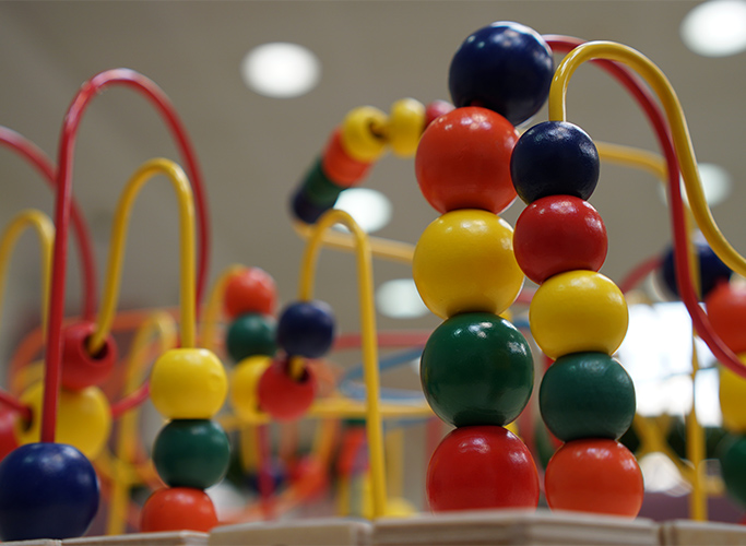 Developmental Pediatrics