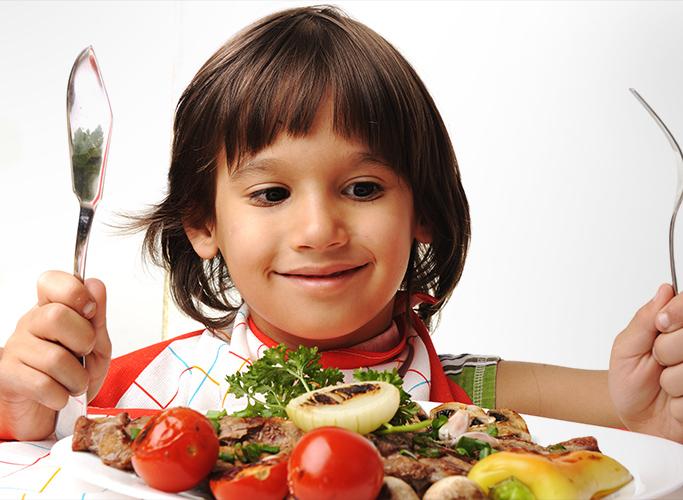 التغذية العلاجية وعلم التغذية