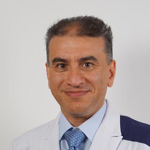 Khaled Abouhazima