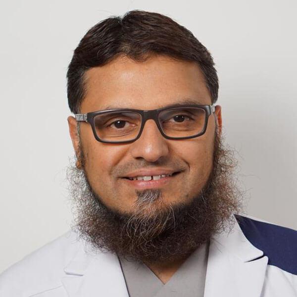 Syed Sayeed. Ahmed