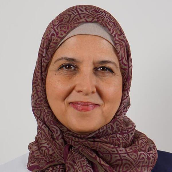 Wafaa Abdelghany