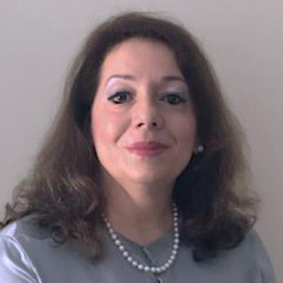 Cristina Maccalli, PhD