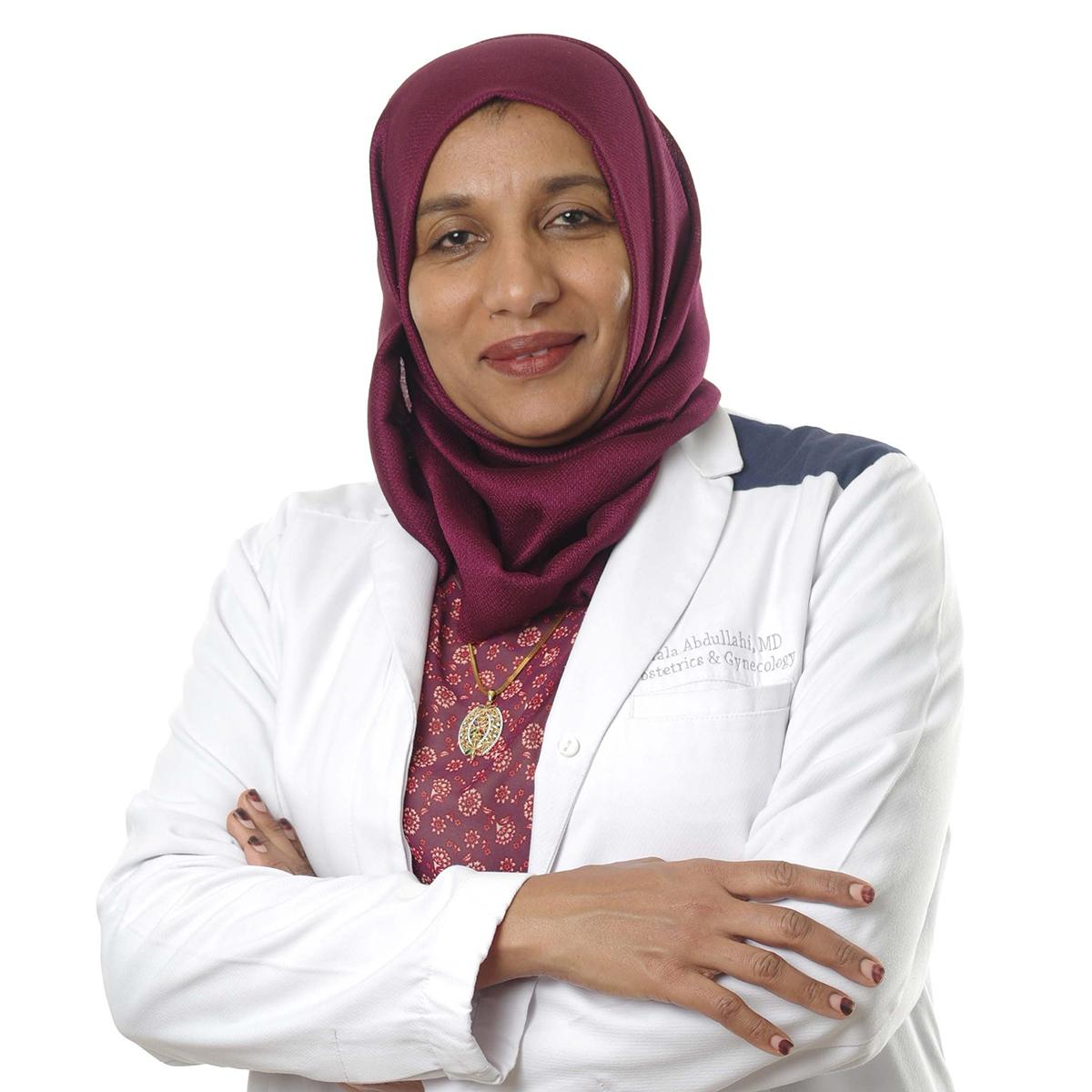 Hala Abdullahi