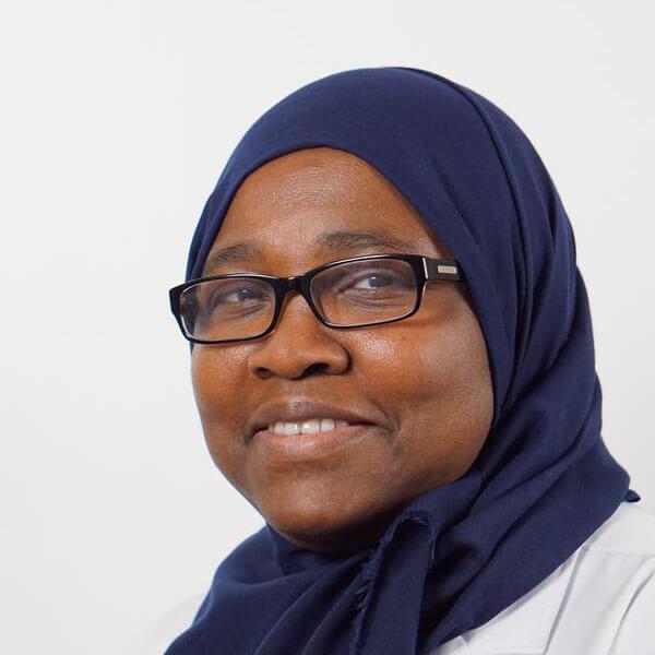 Zainab Imam