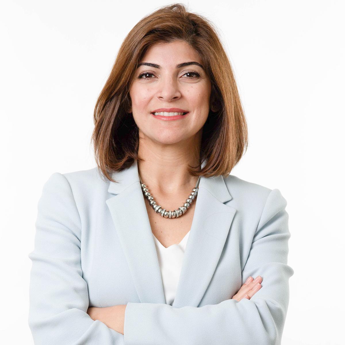 Dr. Rudaina Hassan