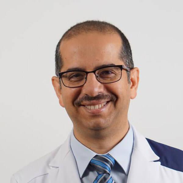Khalid Al-Kharazi