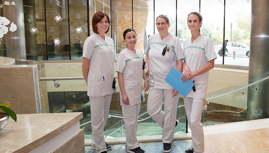العلاج الطبيعي لصحة المرأة