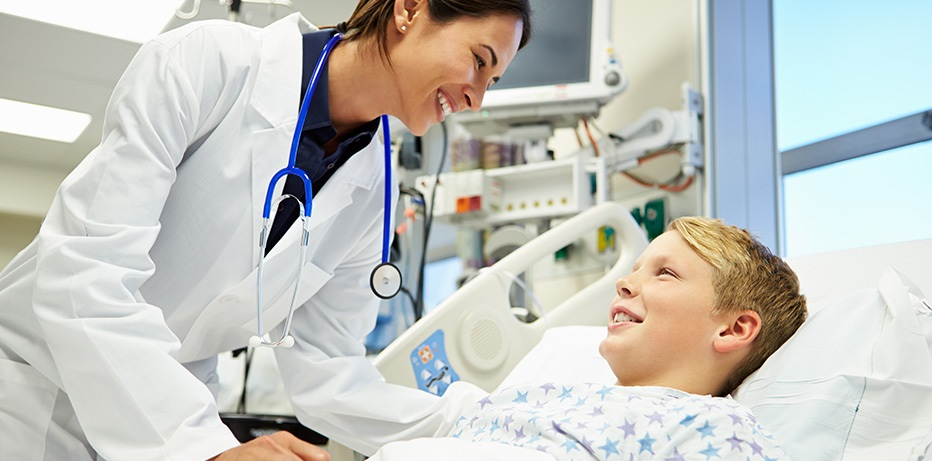 Pediatric Emergency and Urgent Care
