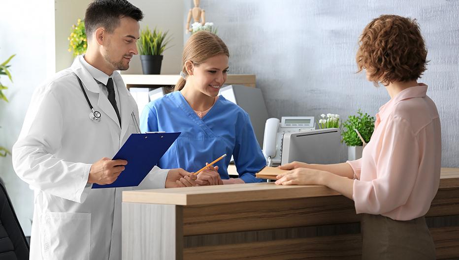 Women's Emergency Care