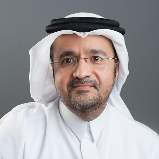 Khalid M. Alansari