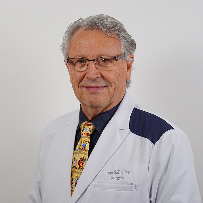 Dr. J. L Pippi Salle