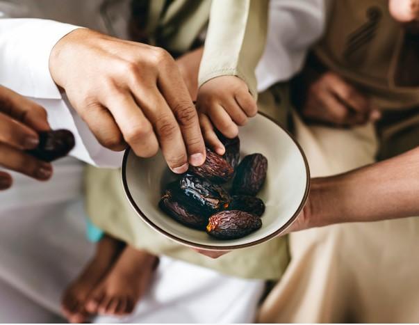دليل رمضان للوالدين